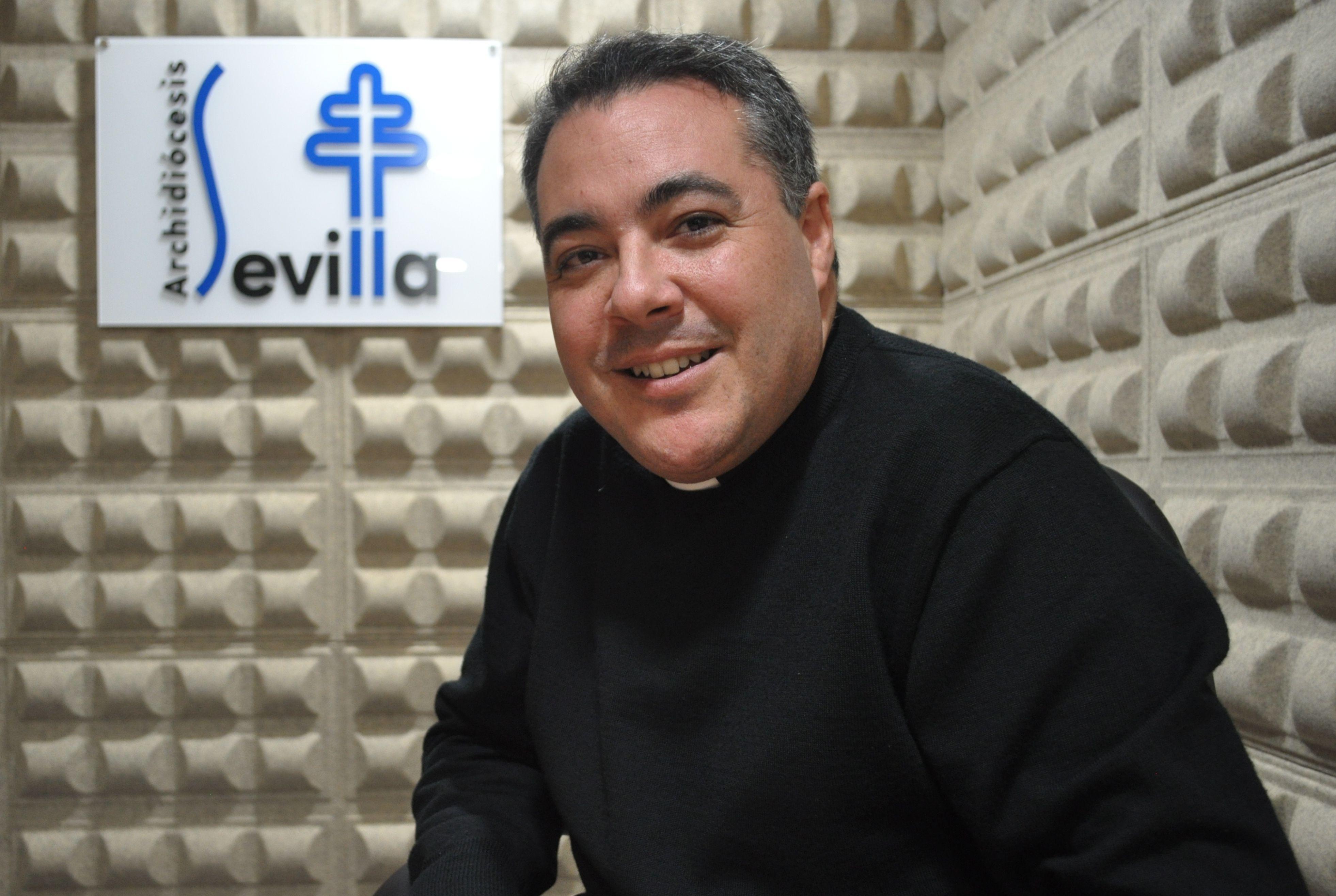 Foto. De Nazaret a Sevilla.